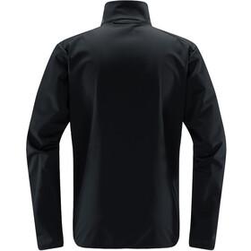 Haglöfs Multi Flex Jacket Men true black